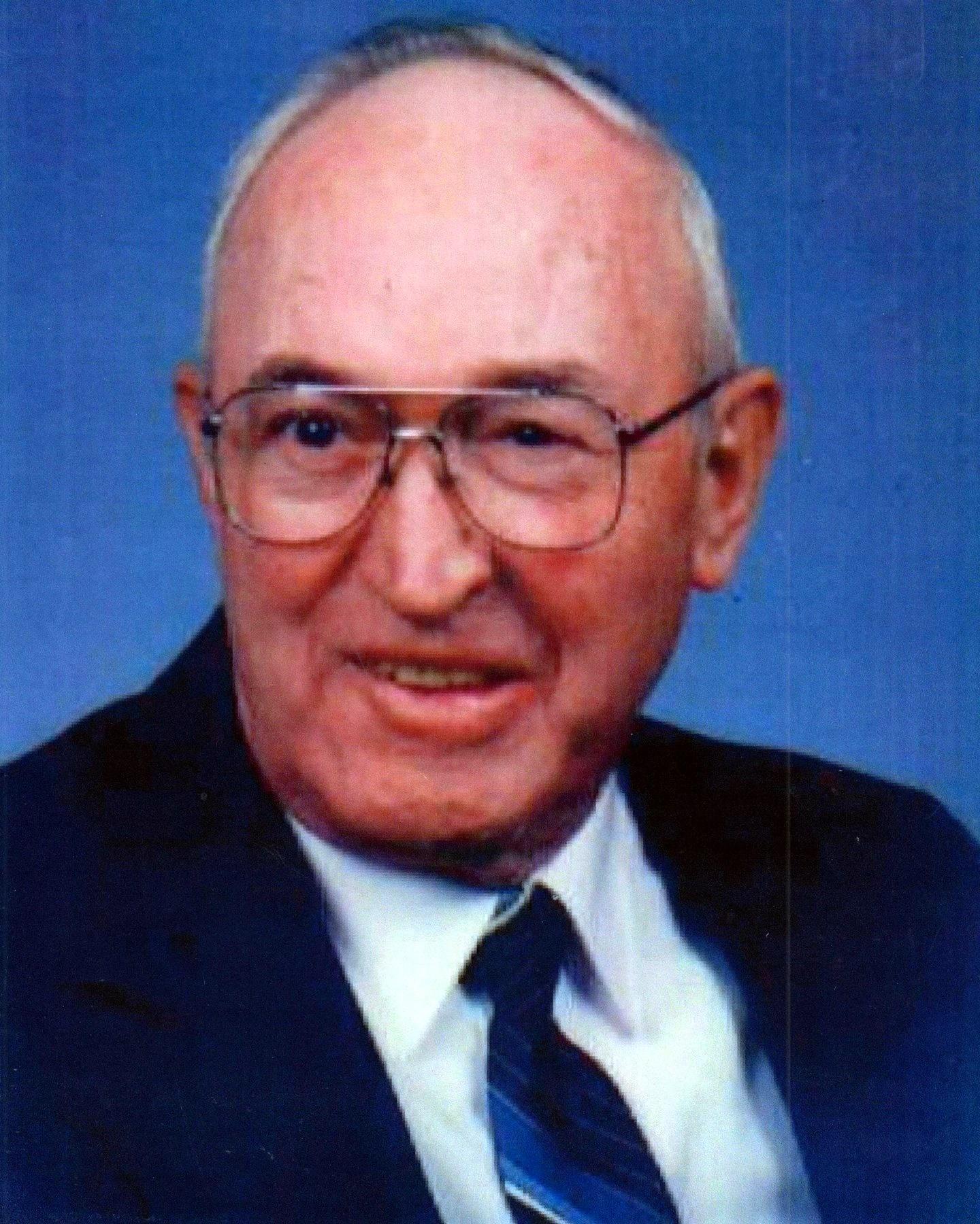 E. Arthur  Allison
