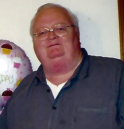 Harold Bruce  Altman