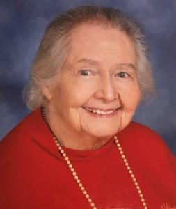 Betty Elaine Wells  Brewer