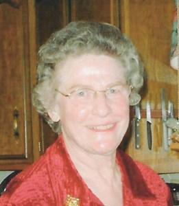 Laura Ann  Grammer Walter
