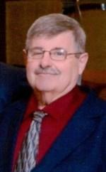 Kenneth Bagley