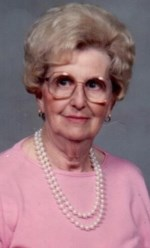 Evaline Krueger
