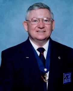 John W  Shierling