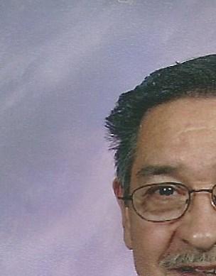 """Joseph """"Trini""""  Martinez, Sr."""