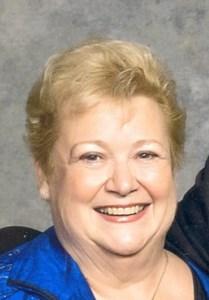 """Elizabeth """"Sue"""" Ann  Wells"""