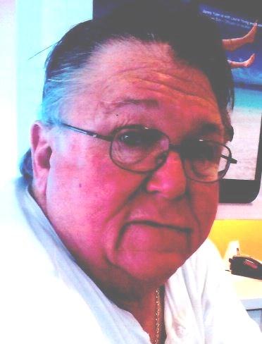 Harold T.  Whitaker, Jr.