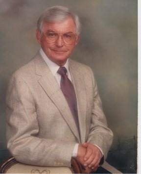 James Harle, M.D.
