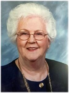 Marie Jessie  Horn