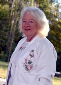 Bettie Lois  Blair Fisher