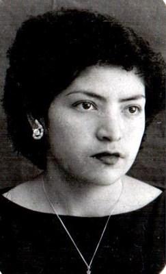 Consuelo Villarreal