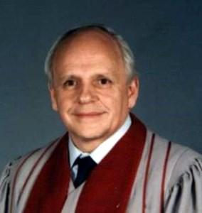 Rev. Vernie  Barrow Jr.