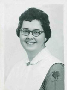 Mary Elizabeth  Ullberg