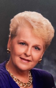 Patricia Louise  Townsend