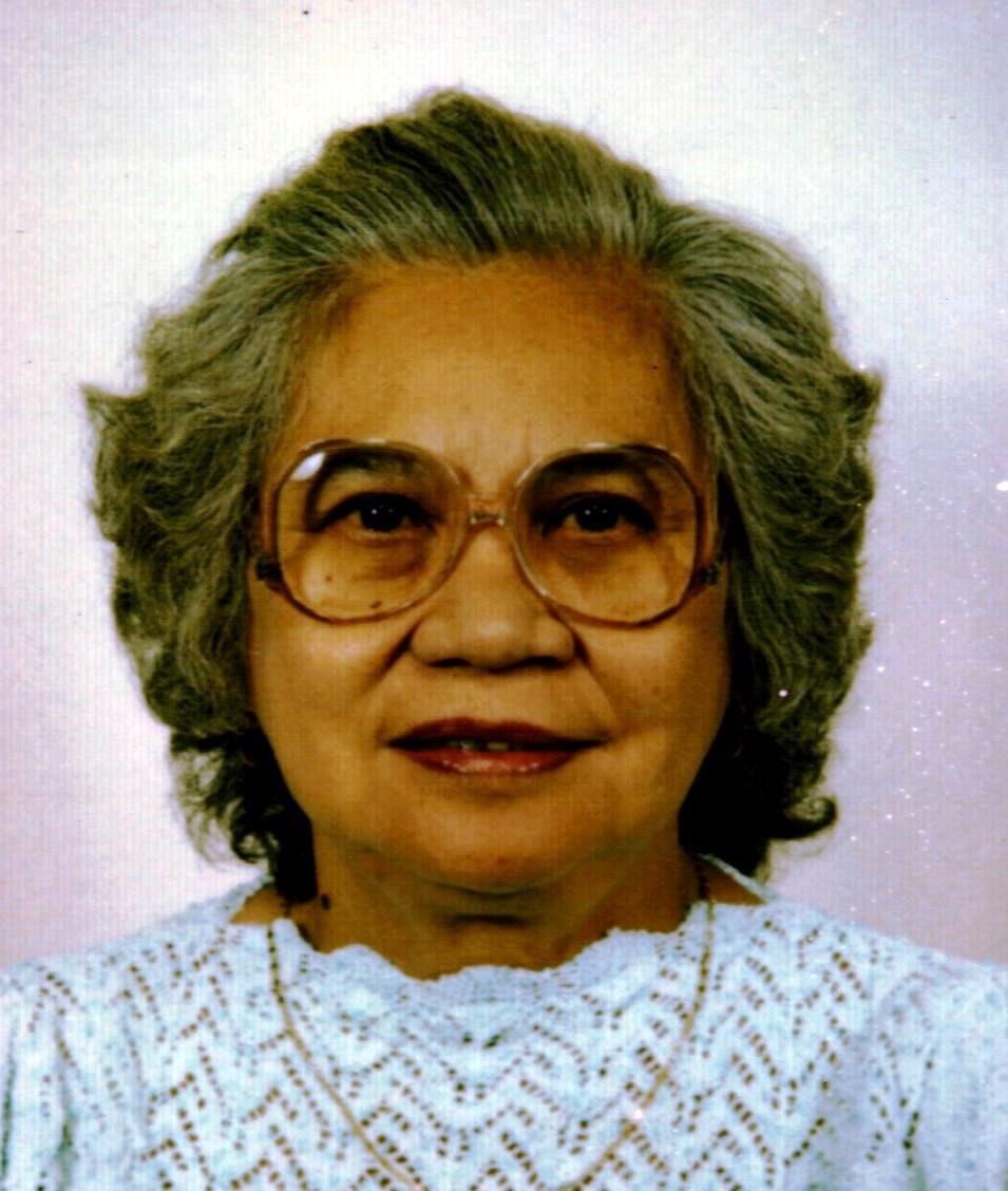 Amelia de Leon  Olitres