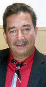 Federico S.  Serrano