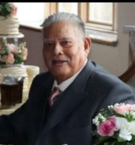 Francisco  Flores Sr.