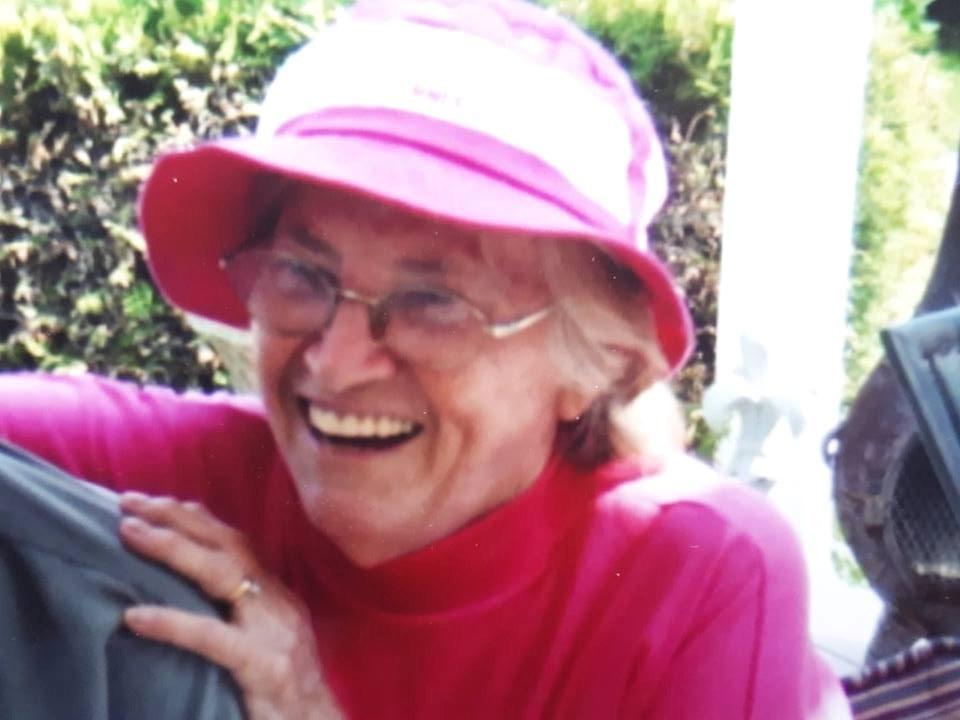 Maria  Dereschewitz