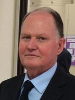 Dennis Michael  Strauch