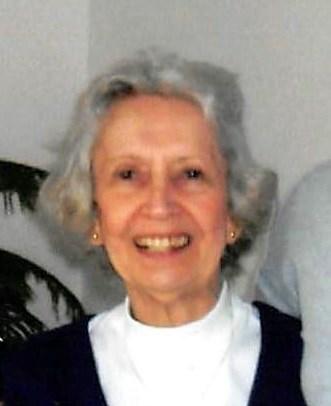 Lillian C.  Scavo