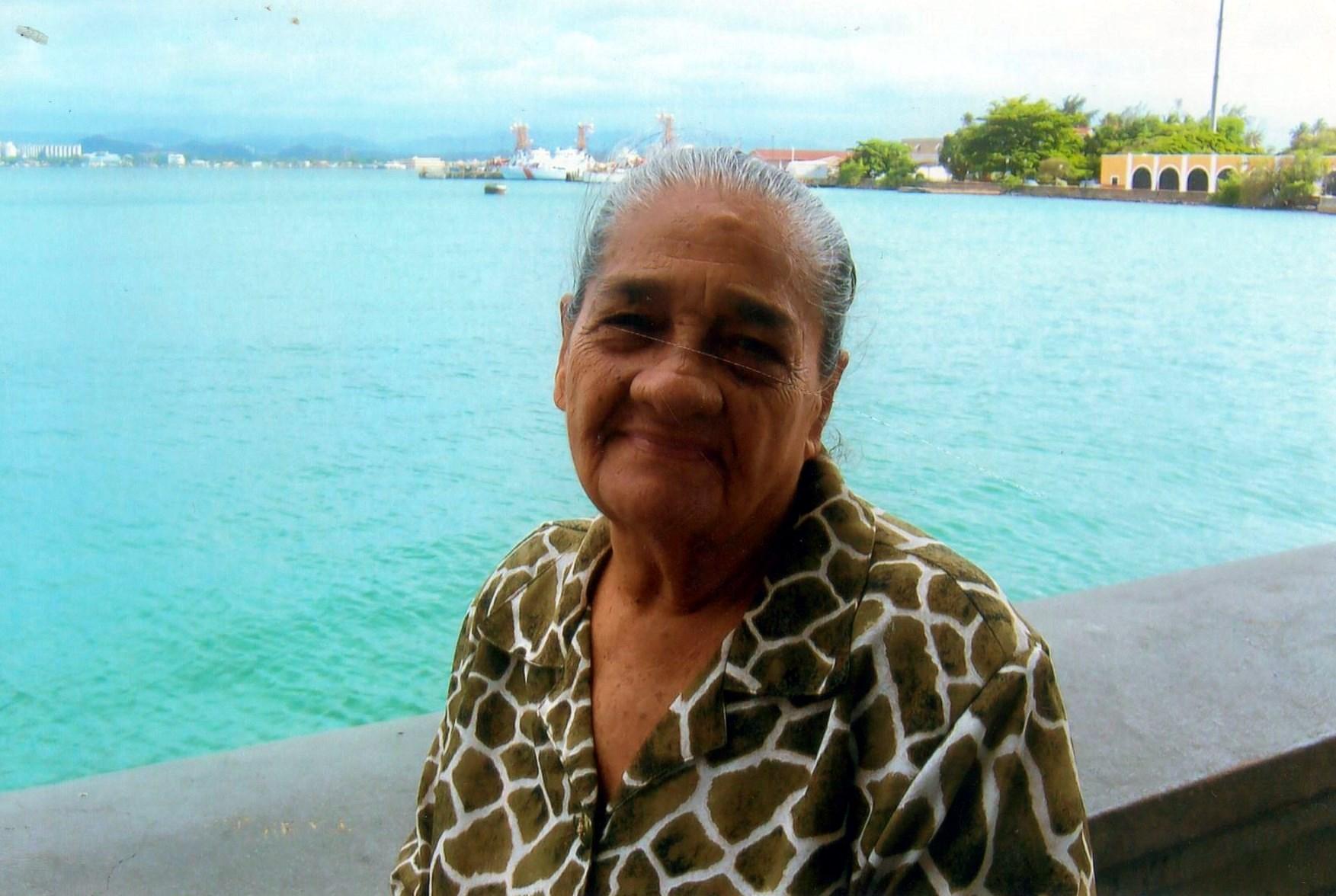 Georgina  Estrada Rivera