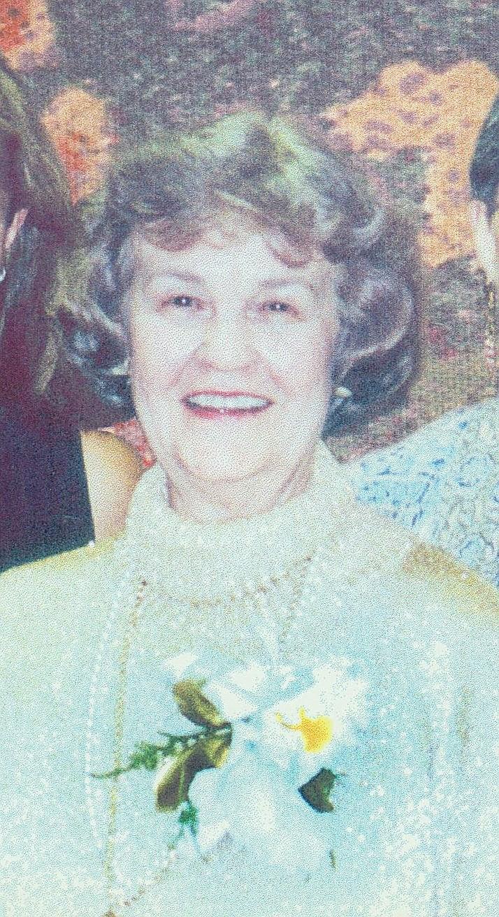 Caroline E.  (Smiley) Bangert