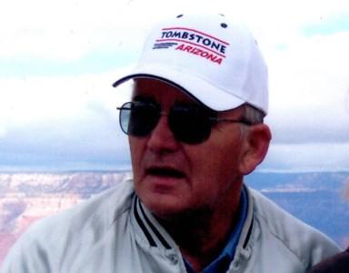 Robert W.  Herron Jr.