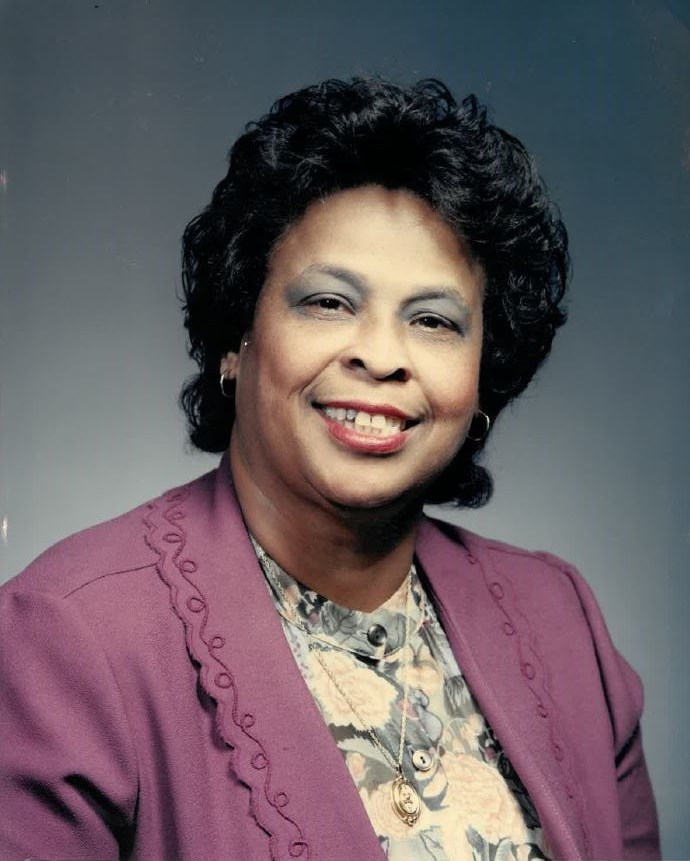 Mrs. Beulah Mae  (Crouch) Darnell