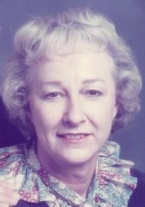 Marjorie Ward  Johanson