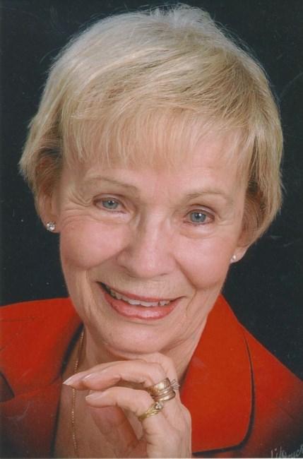 Obituary of Faye B. Wall Rich Ware