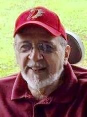 Roy J.  Dauphine