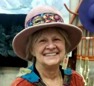 Elaine Mary  FLANAGAN
