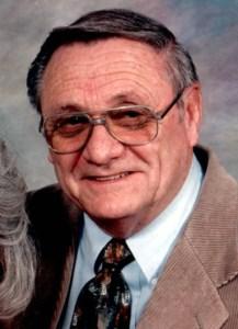 Albert Ray  Dellinger