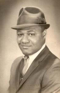 Willie J.  Josey
