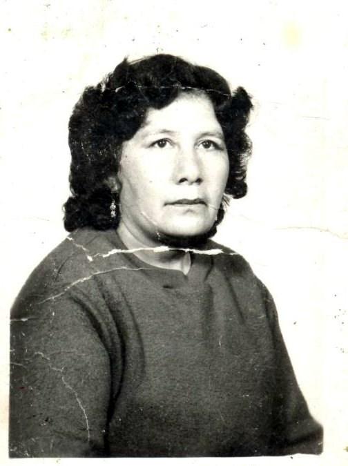 Margarita  Cruz De Nieto