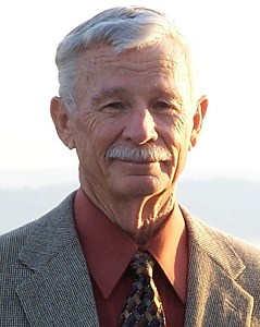 Edgar Julius  Bush