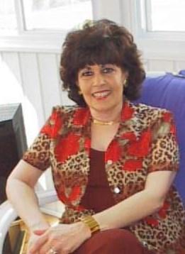 Nancy Carol  Carpenter