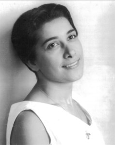 Josephine B.  Reynolds