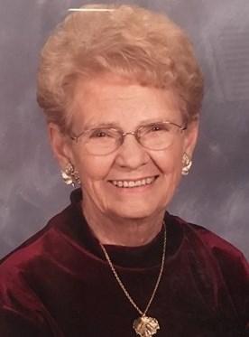 Phyllis Hannes