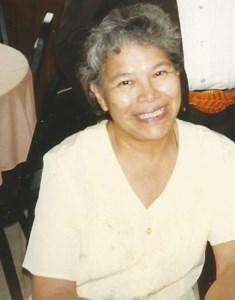 Rosa Elia  Mendoza