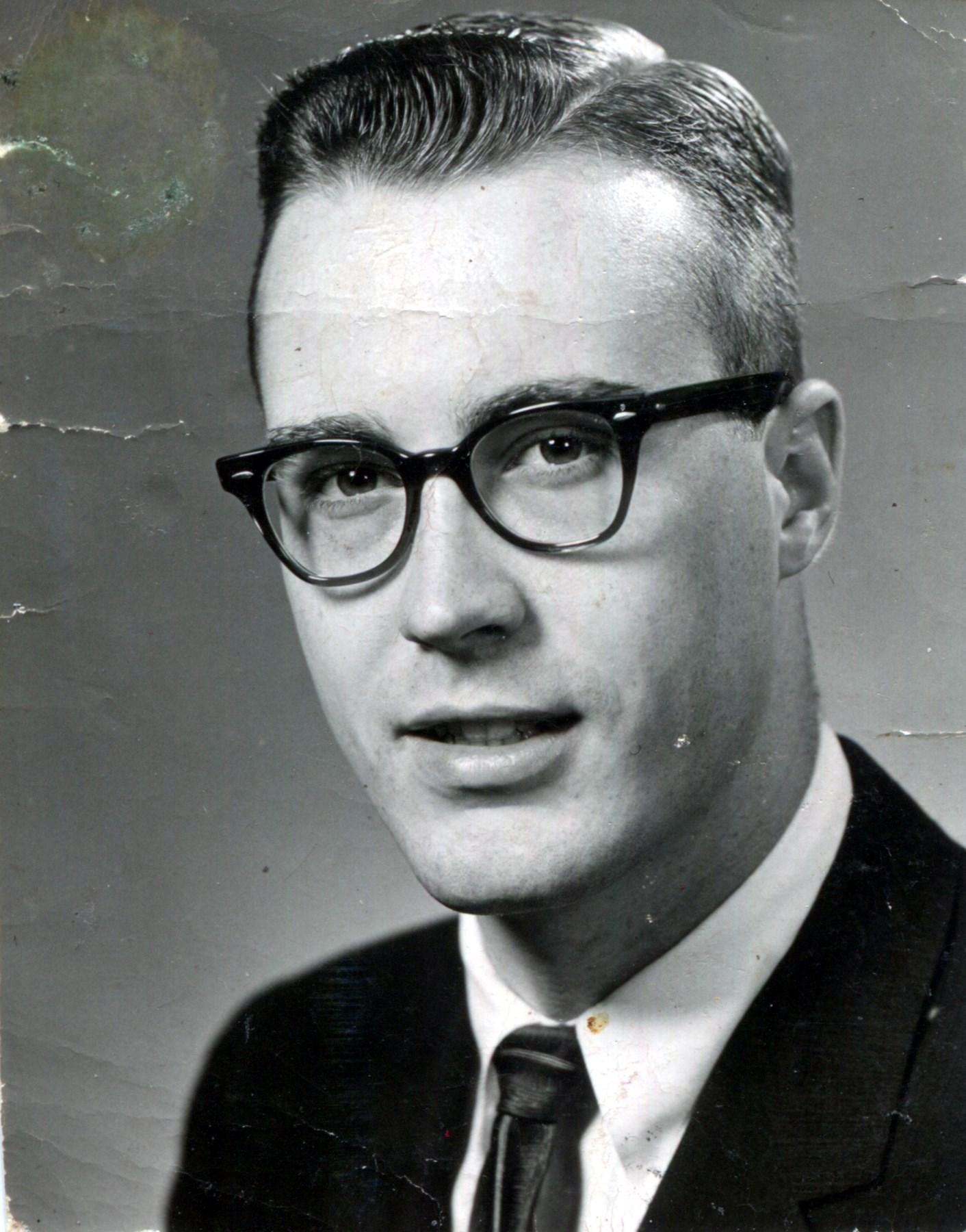 Gregory Allen  Weitzel