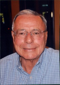 David Alden  Burr