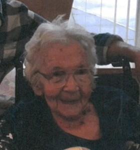 Kathleen Dorothy  Padmore