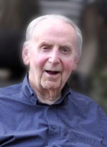 Robert Harold  Hunter