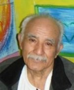 Arnold Valerio