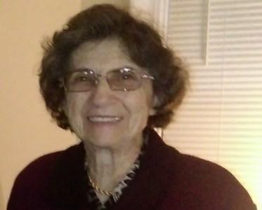 Angela A.  Rolfo