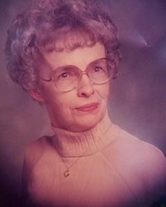 Bernice D.  Wilson