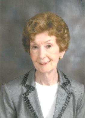 Shirley Ann  Dwyer