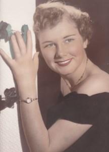 Gladys Maryann  LeRoy