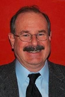 Mark Edward  Zitzer