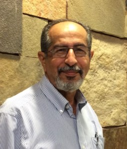 Mostafa  Radmard